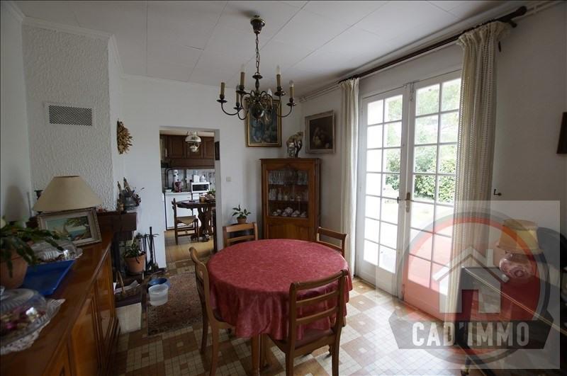 Sale house / villa Bergerac 165750€ - Picture 4