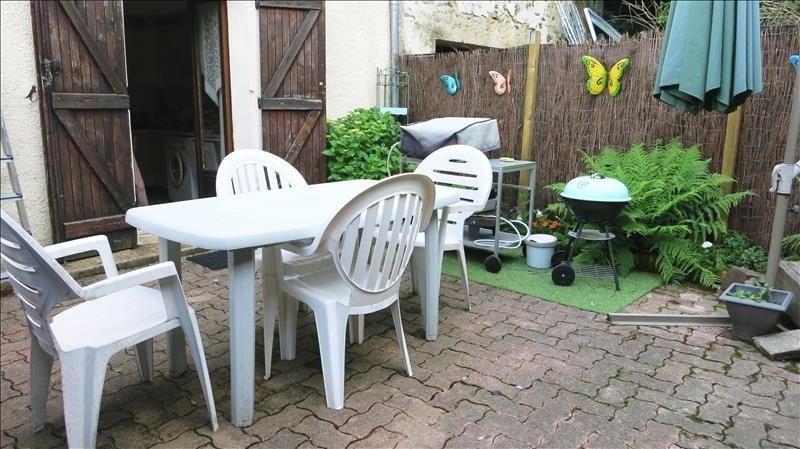 Vente maison / villa Maisoncelles en brie 219500€ - Photo 4