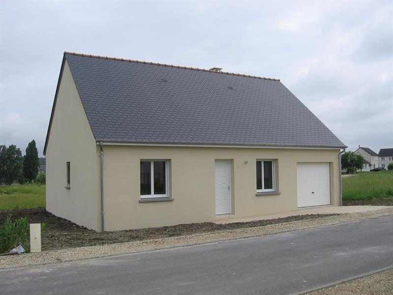 Mod le de maison partir de 3pi ces par maisons d 39 en france for Modele maison d en france