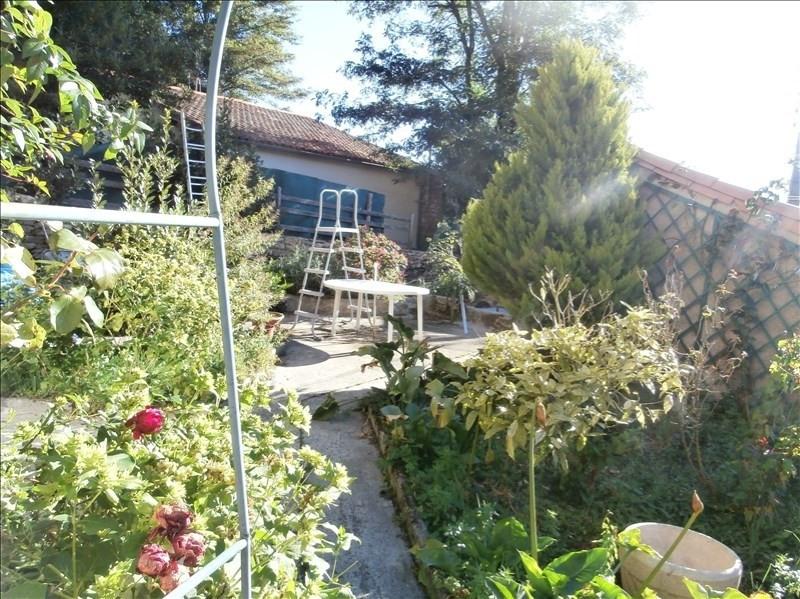 Vente maison / villa Carcassonne 120000€ - Photo 2