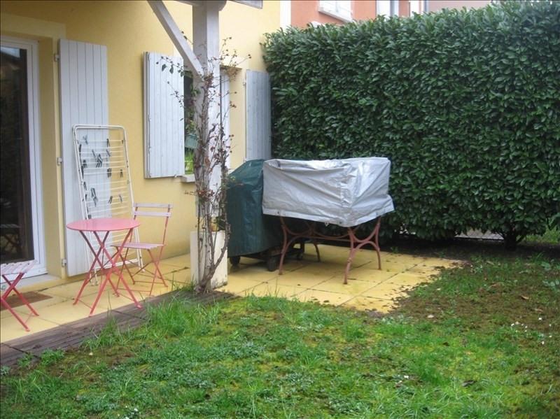 Location maison / villa Meximieux 925€ CC - Photo 10