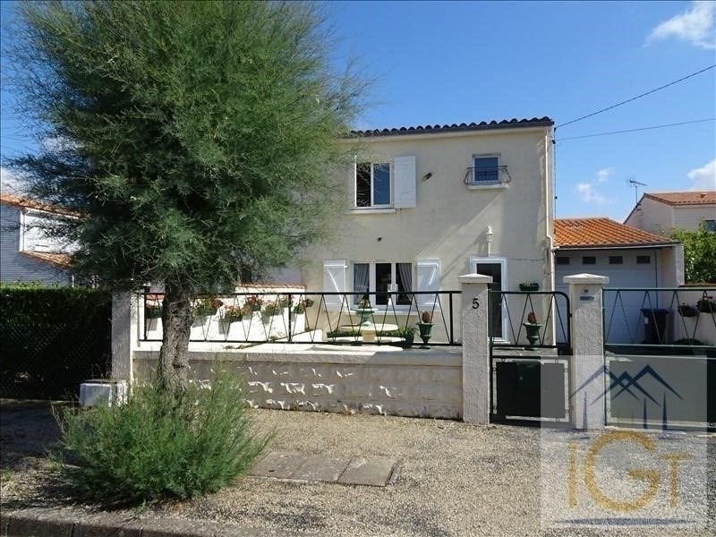 Vente maison / villa Chatelaillon plage 249100€ - Photo 1
