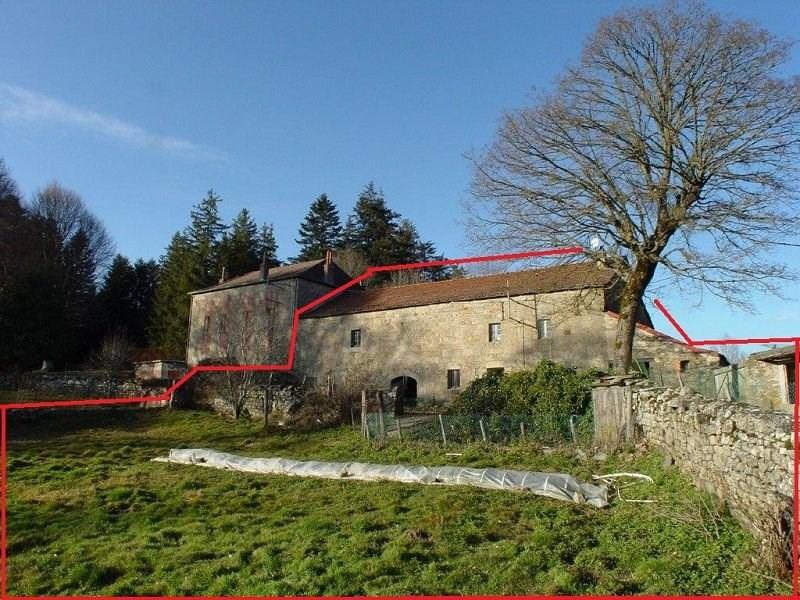 Vente maison / villa Le chambon sur lignon 59000€ - Photo 6