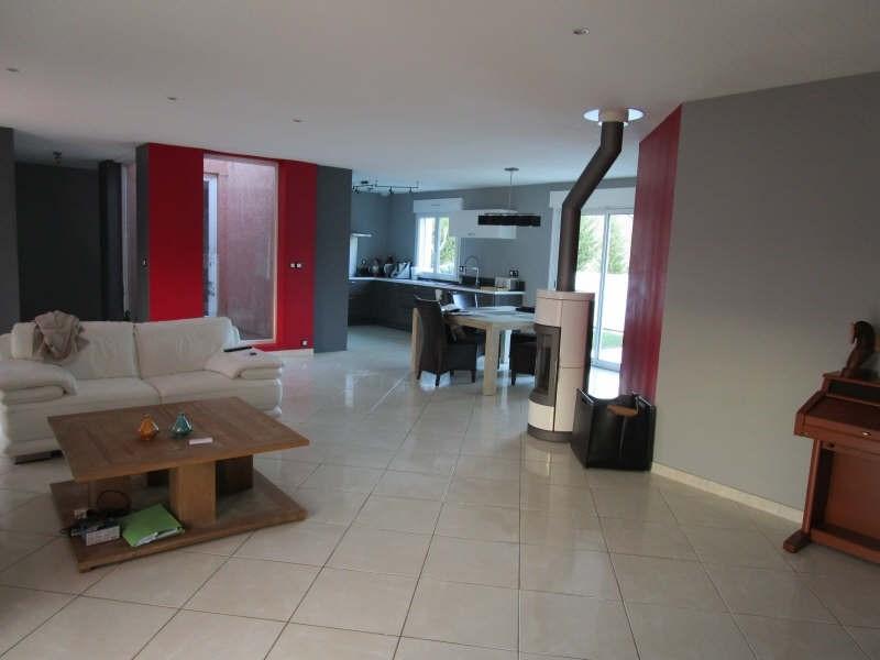 Vendita casa Albi 375000€ - Fotografia 3