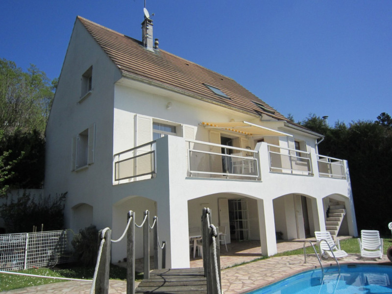 Vendita casa Saulx les chartreux 624000€ - Fotografia 1