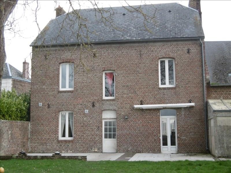 Sale house / villa St quentin 133500€ - Picture 1