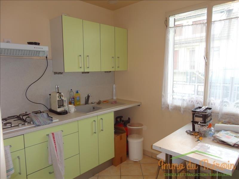 Vente maison / villa Pontarme 250000€ - Photo 2
