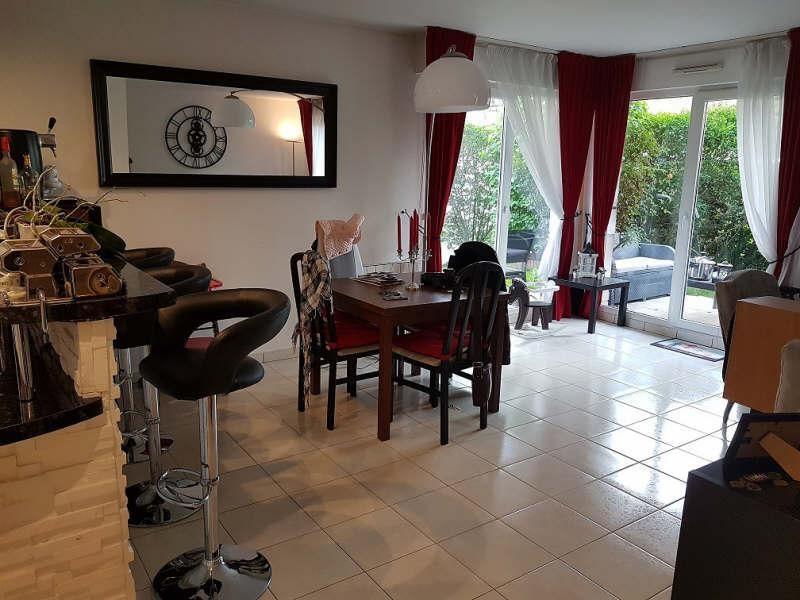 Venta  apartamento Sartrouville 349000€ - Fotografía 3