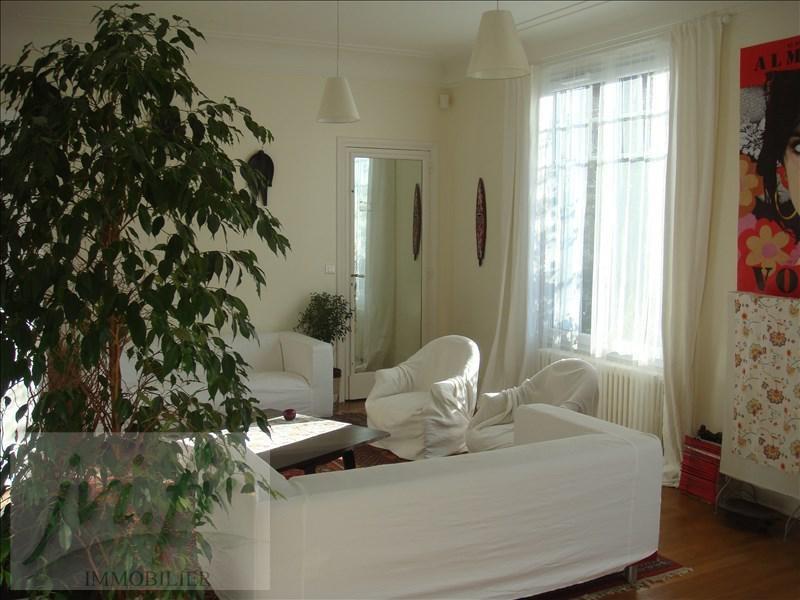 Vente maison / villa Montmorency 614000€ - Photo 4