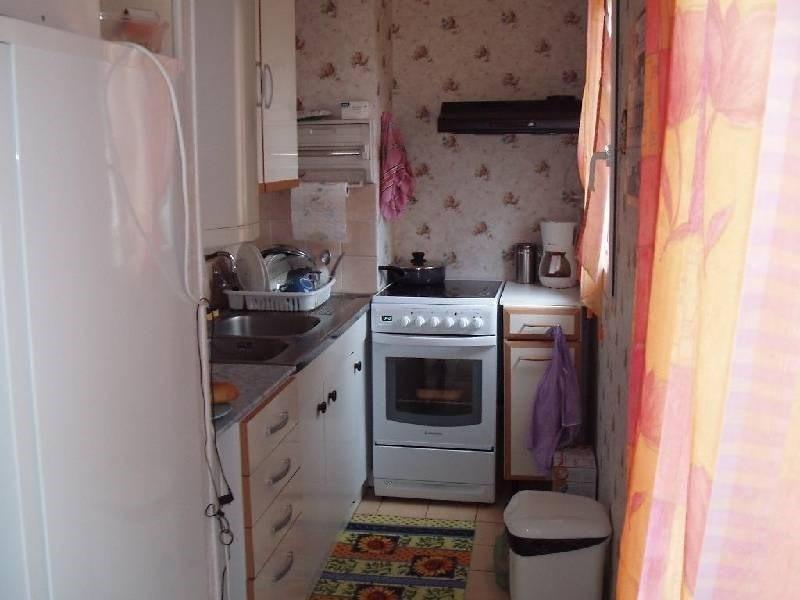 Rental apartment Nanteuil les meaux 597€ CC - Picture 3