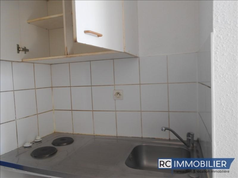 Sale apartment Sainte clotilde 47 000€ - Picture 2