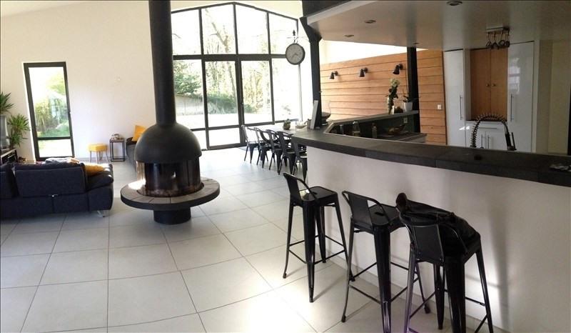 Vente maison / villa Nanteuil les meaux 540800€ - Photo 3