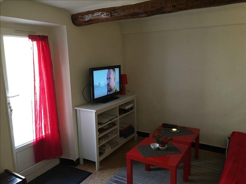 Vente appartement Les milles 135100€ - Photo 1