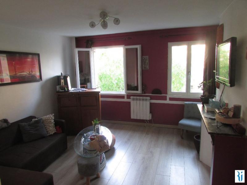 Vente appartement Rouen 126000€ - Photo 2