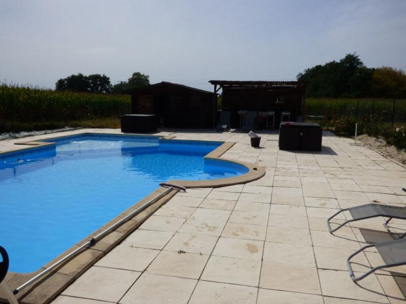 Vente maison / villa Sort en chalosse 498000€ - Photo 6