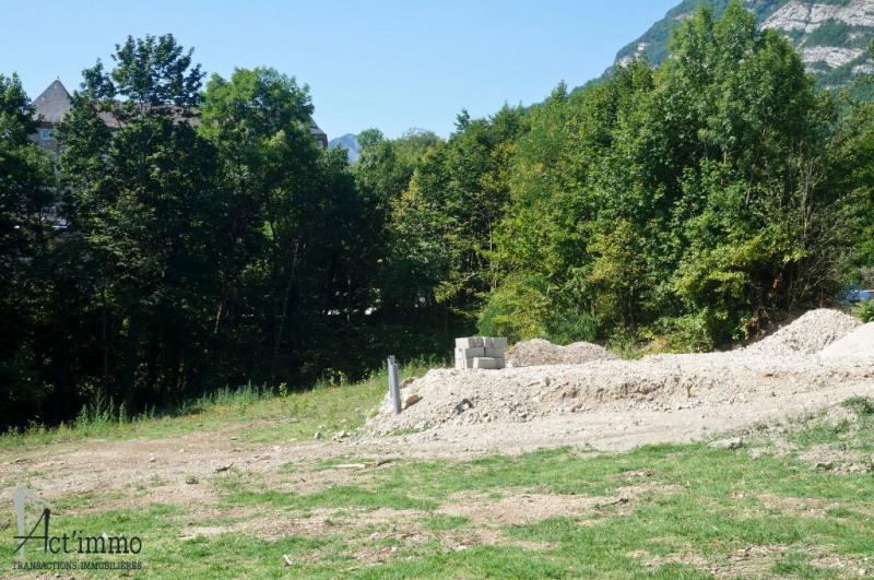 Vente terrain Claix 240000€ - Photo 3