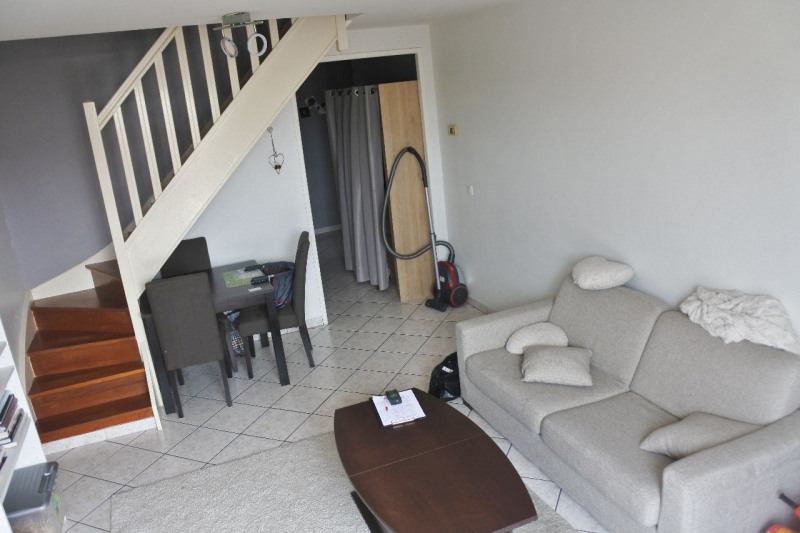 Sale apartment Montigny les cormeilles 220 500€ - Picture 8