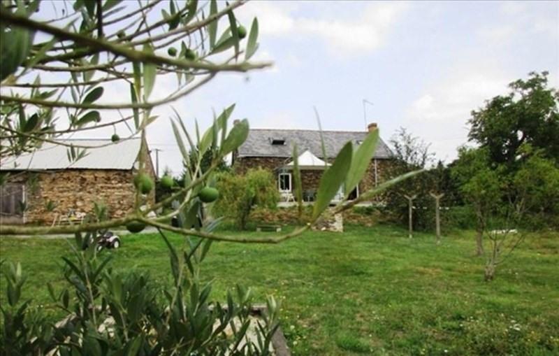 Vente maison / villa St vincent des landes 130000€ - Photo 5