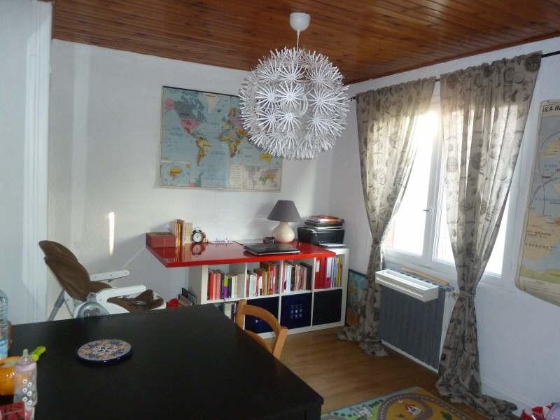 Location maison / villa Conflans ste honorine 932€ CC - Photo 3