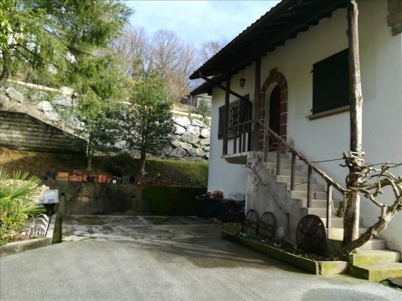 Venta  casa Behobie 415000€ - Fotografía 1