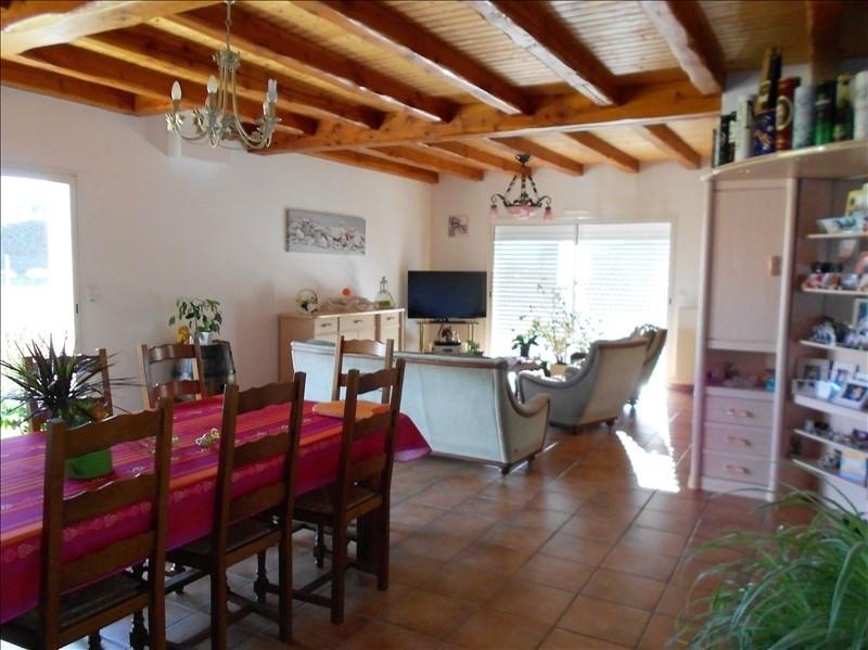 Sale house / villa Beauvoir sur mer 325000€ - Picture 2