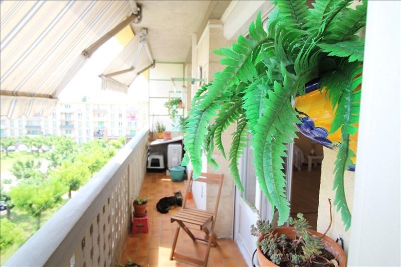 Vente appartement Le pontet 85000€ - Photo 9