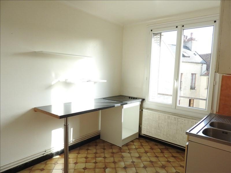 Vente appartement Centre ville chatillon 49500€ - Photo 1
