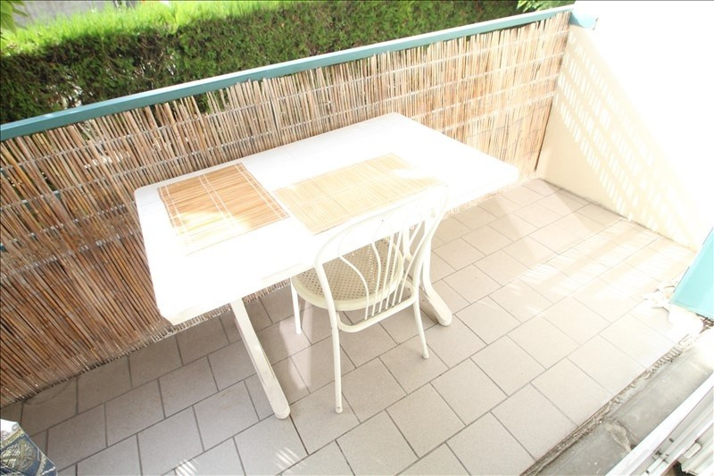 Sale apartment Chambery 127 900€ - Picture 4