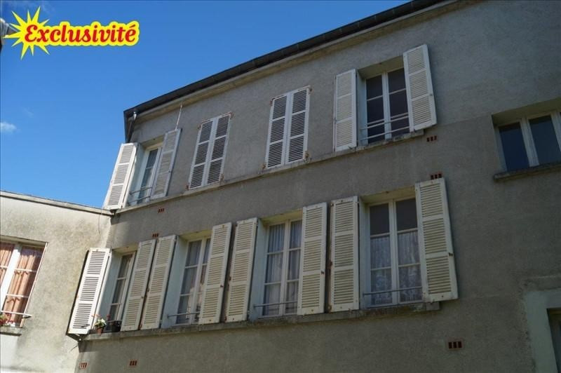 Vente appartement Tonnerre 16 000€ - Photo 5