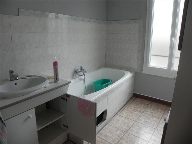 Vente maison / villa Perros guirec 84800€ - Photo 8