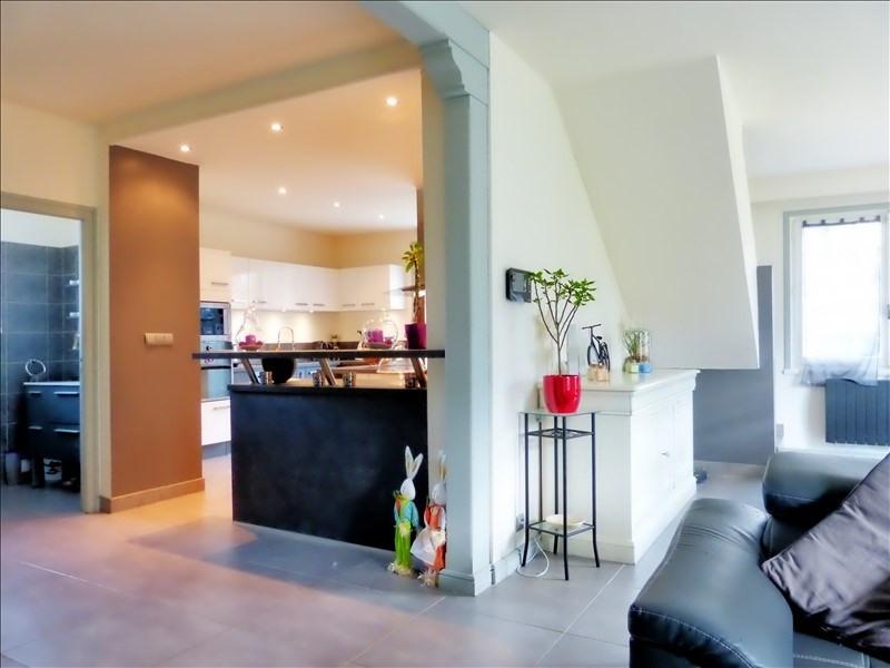 Vente maison / villa Marnaz 400000€ - Photo 4