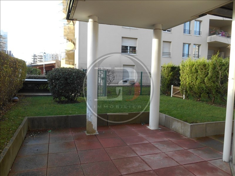 Vente appartement St germain en laye 218 000€ - Photo 1