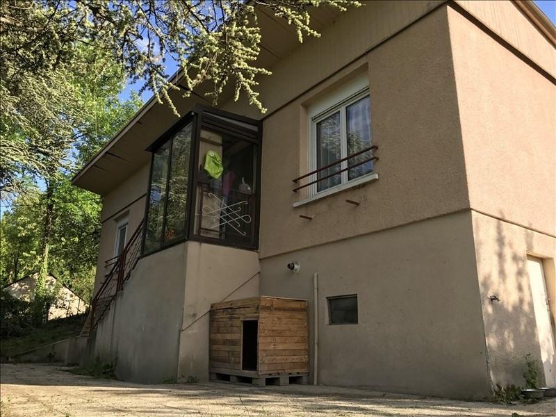 Sale house / villa Pont sur yonne 105000€ - Picture 5