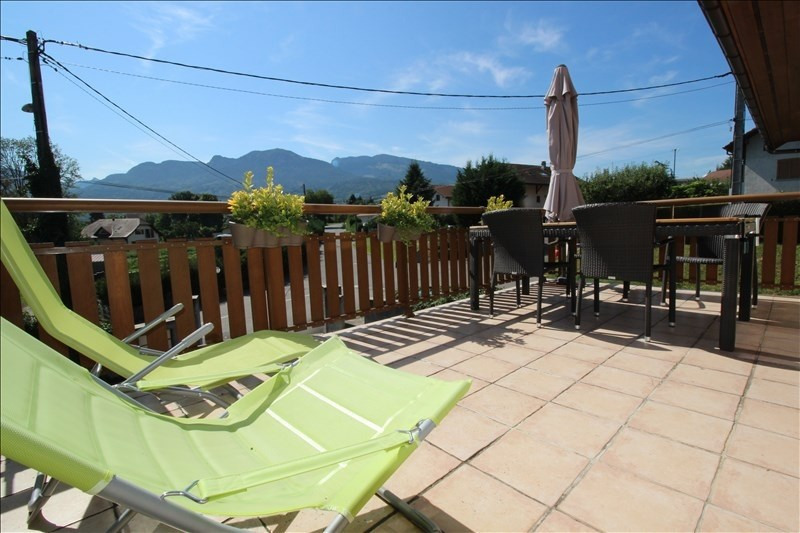 Vente appartement Amancy 350 000€ - Photo 5