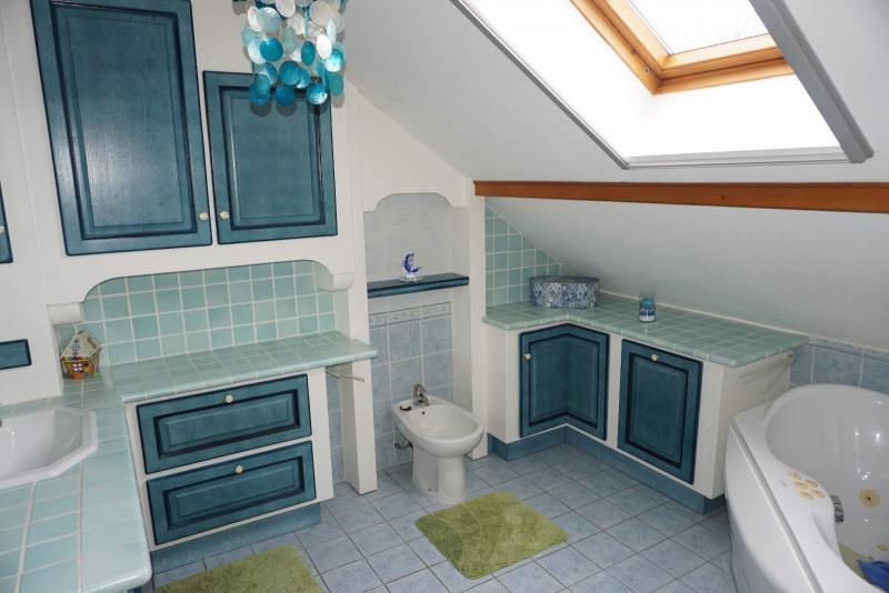 Vente de prestige maison / villa Collonges sous saleve 845000€ - Photo 7