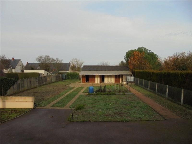 Sale house / villa Bonny sur loire 109000€ - Picture 3