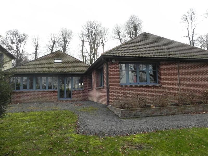 Vente maison / villa Rosny sur seine 499000€ - Photo 2