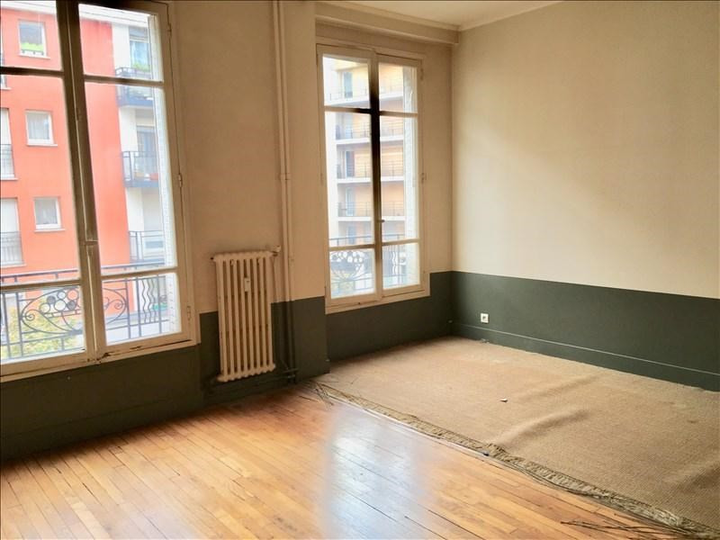Vente appartement Clichy 315 000€ - Photo 1
