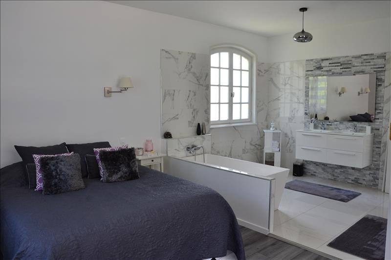 Vente maison / villa Proche osny 499000€ - Photo 7