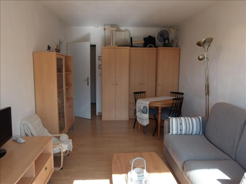 Vente appartement Blonville sur mer 81000€ - Photo 4