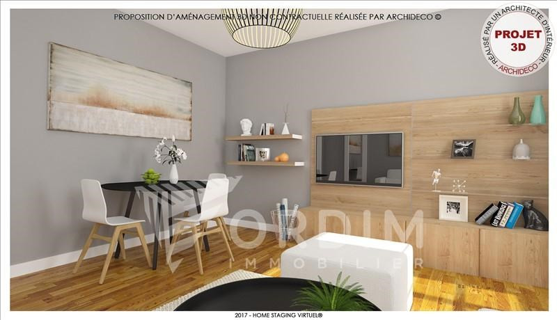 Investment property building Chablis 137500€ - Picture 2
