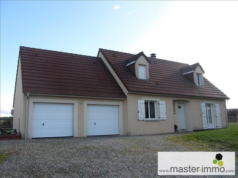 Venta  casa Sees 173000€ - Fotografía 1
