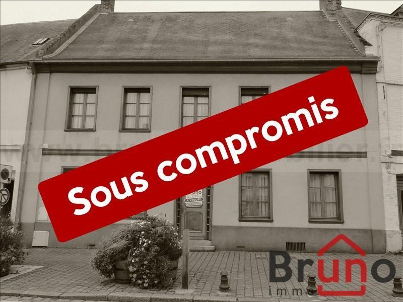 Venta  casa Rue  - Fotografía 1