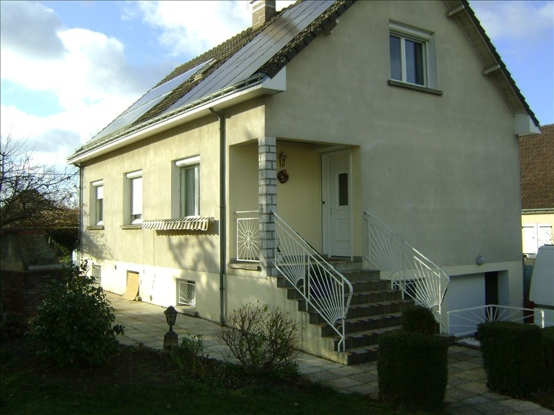 Vente maison / villa Chateau renault 160 650€ - Photo 1
