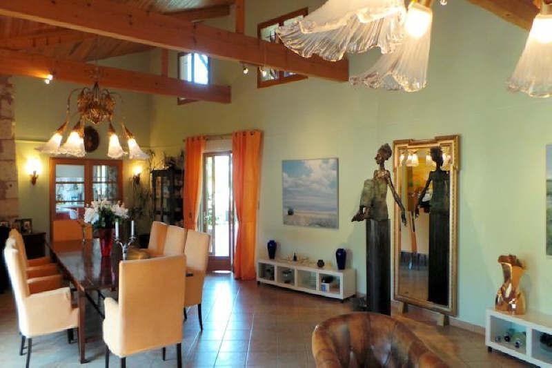 Deluxe sale house / villa Brantome 745000€ - Picture 6