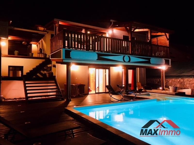 Vente maison / villa La possession 519000€ - Photo 1