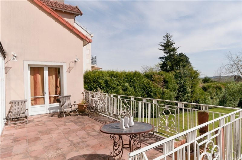 Vente de prestige maison / villa St cloud 2 390 000€ - Photo 9