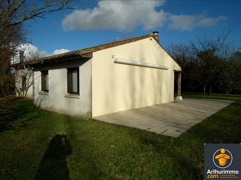 Vente maison / villa Matha 97200€ - Photo 18