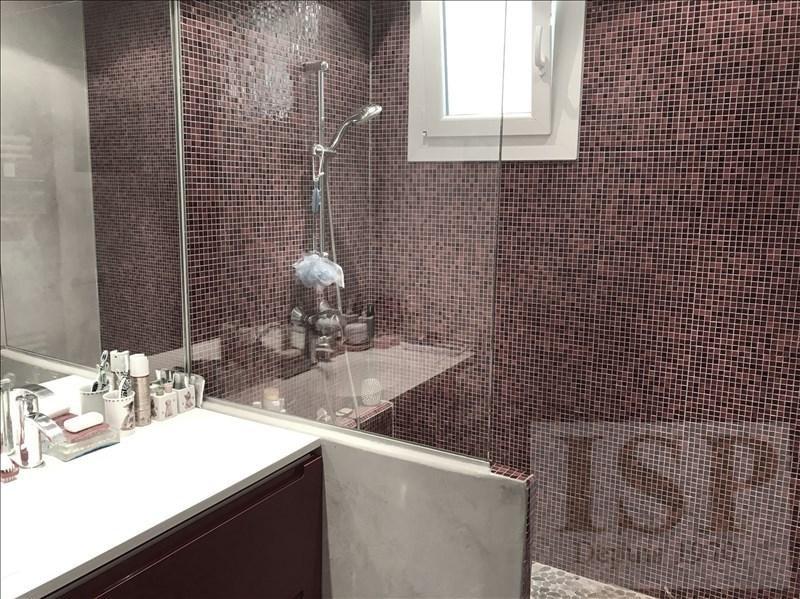 Sale apartment Aix en provence 284100€ - Picture 7