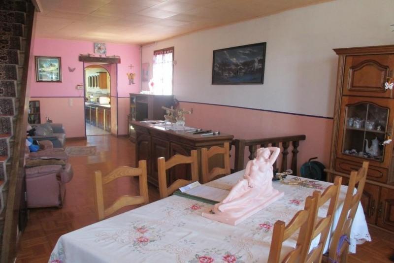 Sale house / villa Villers cotterets 133500€ - Picture 3